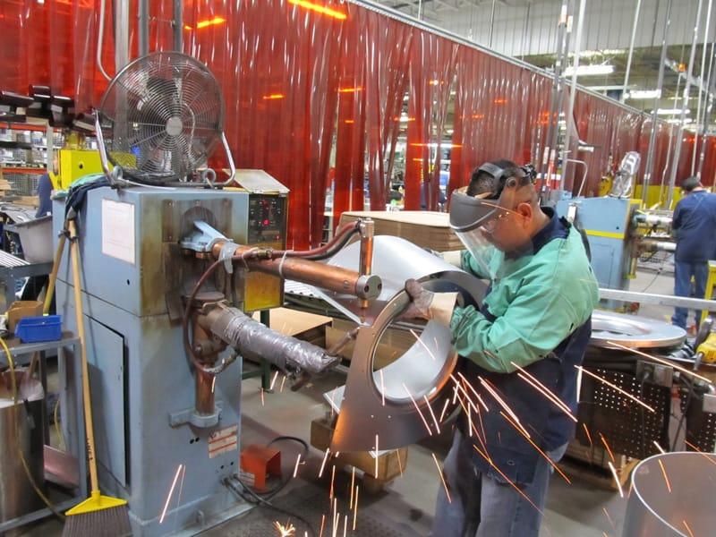 finding machine shop work