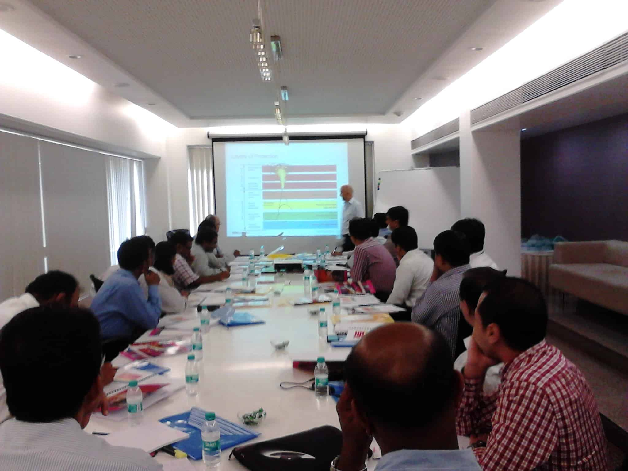 TUV_Certified_Functional_Safety_Professional_Training_India