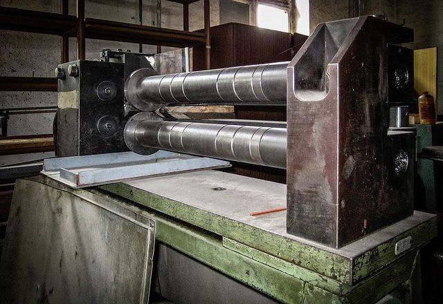 machinery safety