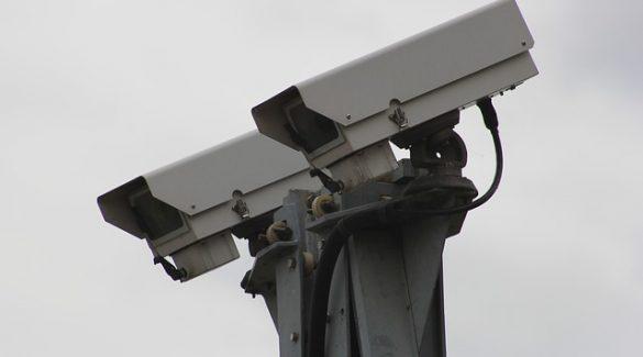 Industrial IIoT Camera
